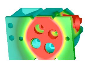 Conceptonderzoek cilinderkop