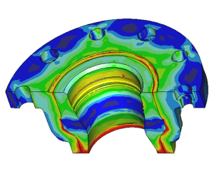 Finite Element Analysis hub